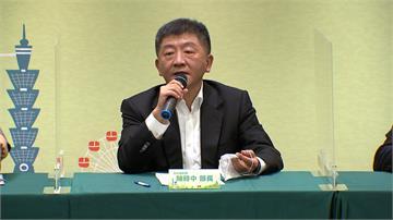 被點名下個韓國瑜 陳時中:人生重點在為社會做什麼