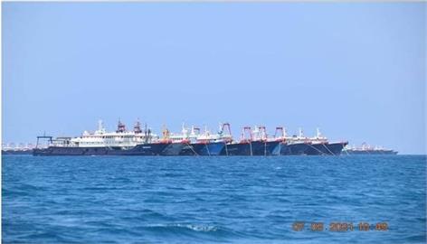 杜特蒂:無意在南海挑戰中國 除非對方鑽油