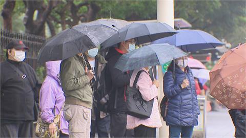 快新聞/雨彈升級!高雄3縣市「大雷雨」 台南發布豪雨特報