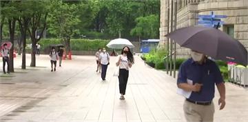 南韓中秋連假開跑 受武肺影響返鄉人數少