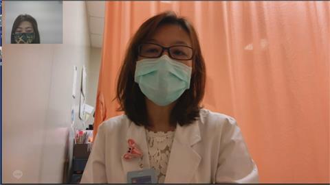 疫苗當避孕藥挨酸...「北市疫調無資料」林靜儀嗆北市:你們連懷孕都不知道