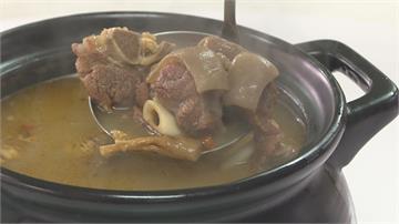 喝這鍋最暖身! 南投水里羊肉爐傳香50年