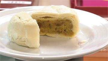 10月1號才中秋 飯店已在推月餅! 鮑魚干貝、櫻桃鴨、叉燒、油雞入餡  大玩創意
