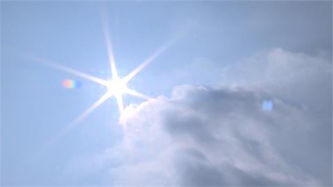 入秋首波東北風周五到!北部轉涼午後降雨