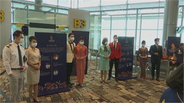 香港新加坡推「旅遊泡泡」 專屬航班11月22號啟動
