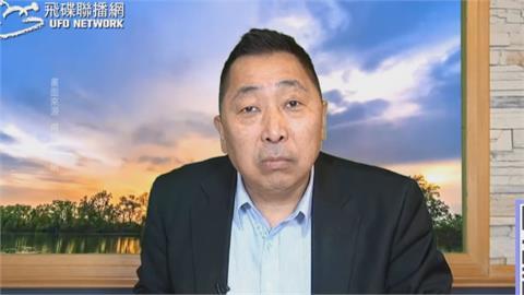 涉嫌肇逃挨告!唐湘龍曾任國民黨智庫顧問 親藍立場鮮明
