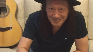 祭拜完高以翔猝倒墓園...謝金燕唱片製作人呂曉棟世享壽63歲