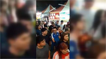快新聞/攤商要哭了! 2021年屏東潮州鎮春節假日市集停辦
