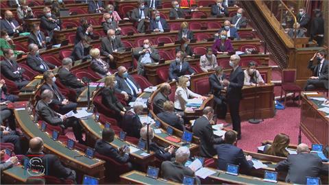 法議員挺台參與國際「不該再有阻礙」獲喝采!在台14年法國人:很驕傲