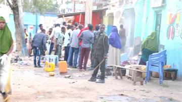 索馬利亞驚傳連環爆炸 至少16死30傷