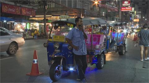 泰國11/1防疫旅遊解封! 美、中等40國完全接種者可開玩