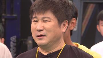 綜藝天王拋震撼彈!胡瓜鬆口2年內退休「會慢慢淡出節目」