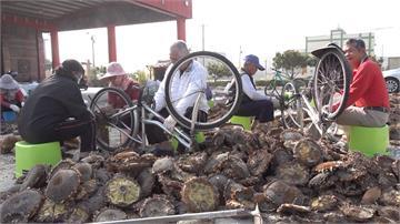 孔明再世 !腳踏車轉呀轉 葵花子掉了