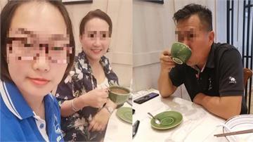 「以為在台灣很安心」 女僑生遭性侵殺害 蔡總統向家屬致歉