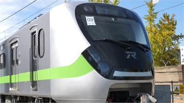 「史上最美通勤列車」來了蒸汽火車相迎 明年春節前上路
