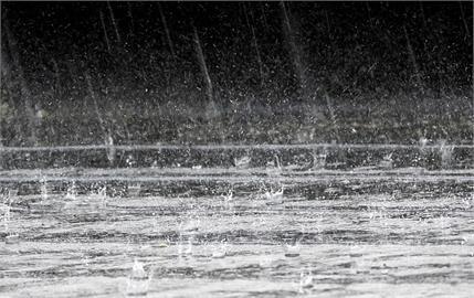 低壓帶壟罩 未來一週全台有雨