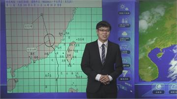 快新聞/氣象局14:30解除颱風警報 金門民眾仍須提防6級陣風