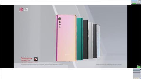 競爭激烈連年虧損 LG宣布退出手機市場