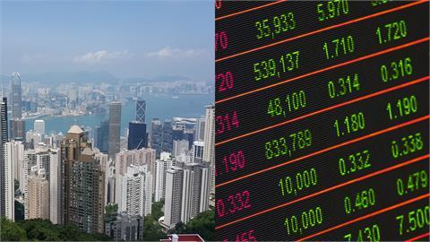 中國「共同富裕」震崩港股!5地產大亨身家單日蒸發1540億台幣