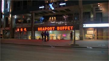 男持鐵鎚闖入紐約華人餐廳 隨機攻擊1死2重傷