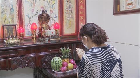 排名世界第一!林郁婷奪牌熱門 母拜廟祈求比賽順利