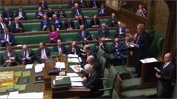 英國下議院議長:脫歐協議不能第三次表決