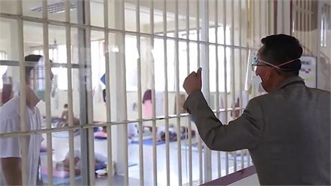 泰2座監獄爆群聚感染 單日新增創新高