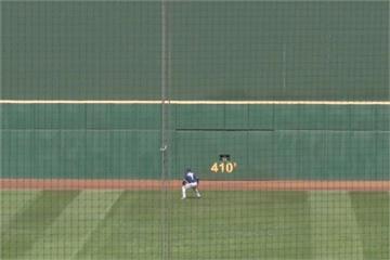 棒球也有一桿進洞?大聯盟春訓驚奇大蒐集