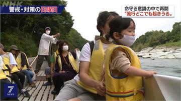 別讓嬰幼兒戴口罩!專家提2大風險