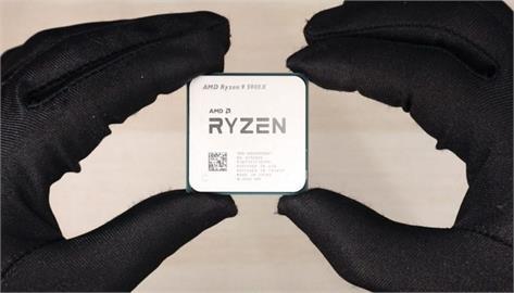 我的第一台 AMD 桌機 為何選擇組裝 Ryzen 9 5900X?開箱和選購分享