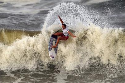巴黎奧運「衝浪」比賽地點曝光 距離1.5萬公里網驚:史上最遠