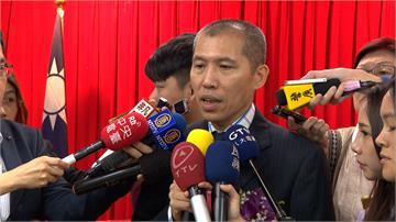 魏健宏接任中華郵政董座 上任首要任務是這個