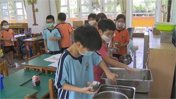 明年起校園午餐全面用國產食材 團膳業者:加工肉品難檢測