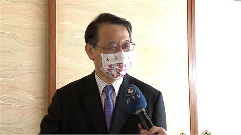 快新聞/日本終戰76週年 泉裕泰談和平自由:絕不能度重覆戰爭的錯誤