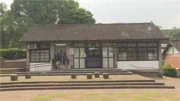 東海校園內郵局「最有氣質」走過一甲子使用率低11月將熄燈
