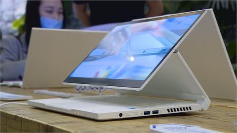 疫情帶動商機! 資策會統計2021年全球筆電出貨量達2.38億台