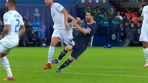 足球/梅西轉會終於進球 巴黎聖日耳曼傳大咖內鬨