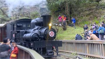 ITF國際旅展登場 山林秘境鐵道之旅吸睛