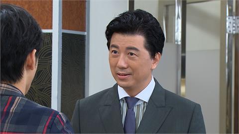 睽違2年!吳皓昇瘦身7公斤回歸八點檔 化身娛樂產業大亨