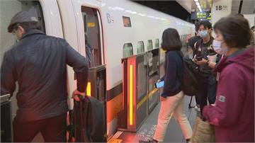 228連假高鐵全列車對號座  高鐵飲食待議