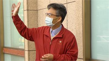 陳時中釋善意「不排除撤告」 蘇偉碩不買單