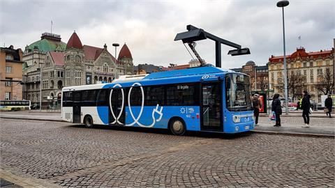 車王電布局電動巴士交車 法人看好第2季業績