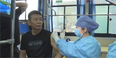 世衛批准中國科興疫苗 保護效力51%
