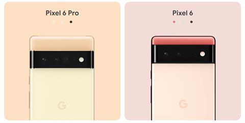 Google神祕新機通過NCC認證 外界推測Pixel 6要來了