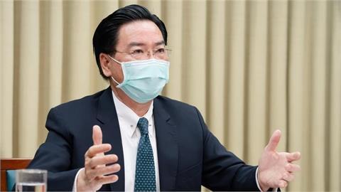吳釗燮專文登美媒 呼籲聯合國接納台灣