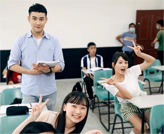 吳鈺萱八點檔挑戰惡霸反派 謝京穎憶起學生時期被霸凌惡夢
