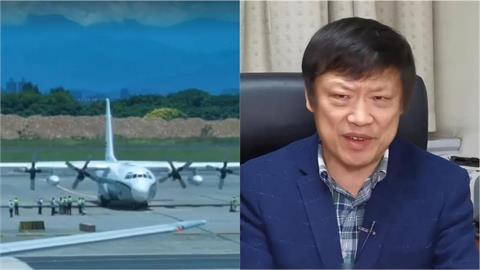 胡錫進喊共軍「4行動」警告台灣!中國網友怒酸:真當我們傻嗎