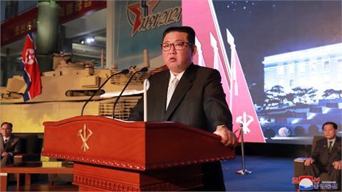 拜登承諾防衛台灣 惹怒北朝鮮:美「無端干涉中國內政」徒增兩韓危險