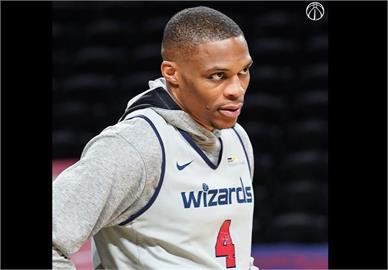 NBA/美媒:湖人更新戰力 有意向巫師交換衛斯布魯克