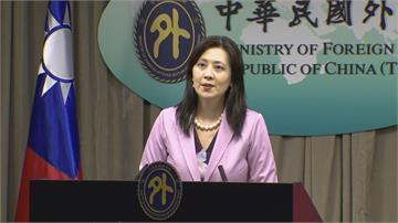 快新聞/WTO首任女秘書長「承諾對台灣公平」 外交部:將密切合作強化多邊貿易體系